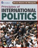 Principles of International Politics 9781452202983