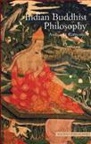 Indian Buddhist Philosophy, Carpenter, Amber, 184465298X