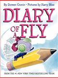 Diary of a Fly, Doreen Cronin, 0062232983
