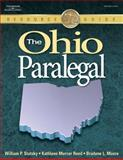 The Ohio Paralegal, Moore, Bradene and Statsky, William, 141801298X
