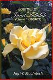 Journal of Janet Tallulah, Jay MacIntosh, 1481142984