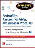 Probability, Random Variables, and Random Processes 3rd Edition