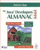 Java Developers Almanac : 1999 Edition, Chan, Patrick, 0201432986