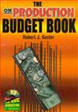 The On Production Budget Book 9780240802985