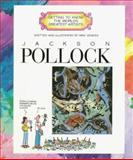 Jackson Pollock, Mike Venezia, 0516422987