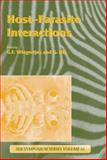 Host-Parasite Interactions, , 185996298X
