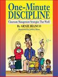 One-Minute Discipline 1st Edition