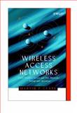 Wireless Access Networks 9780471492986