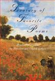 A Little Treasury of Favorite Poems, Rh Value Publishing Staff, 0517262983