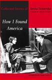 How I Found America, Anzia Yezierska, 0892552980