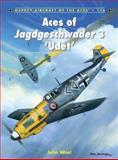 Aces of Jagdgeschwader 3 'Udet', John Weal, 1780962983