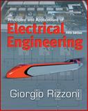 Principles and Applications of Electrical Engineering 9780072962987