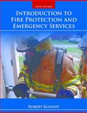Introduction to Fire Protection and Emergency Services, Robert Klinoff, 1284032981