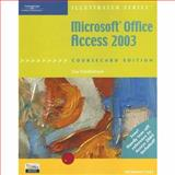 Microsoft Office Access 2003 9781418842987