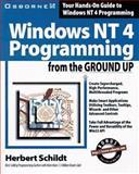 Windows NT4 Programming from the Ground Up, Schildt, Herbert, 007882298X