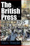 The British Press, Temple, Mick, 0335222986