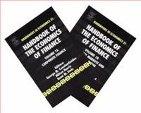 Handbook of the Economics of Finance, , 044450298X