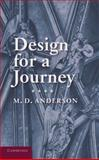 Design for a Journey, Anderson, M. D., 1107662982