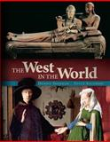 PrePack the West in the World with Connect Plus 2 Term Access Card, Sherman, Dennis and Salisbury, Joyce, 1259202984