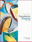 Foundations in Singing, Paton, John Glenn and Christy, Van A., 0072492988