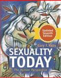 Sexuality Today with Making the Grade, Kelly, Gary F., 0072872985