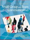 Small Group and Team Communication, Harris, Thomas E. and Sherblom, John C., 0205692982