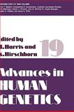 Advances in Human Genetics, , 0306432986