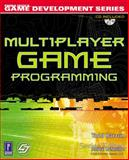 Multiplayer Game Programming, Barron, Todd and LostLogic Staff, 0761532986