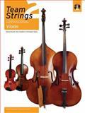 Team Strings 2 Violin, Alfred Publishing Staff, 1843282992