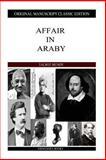 Affair in Araby, Talbot Mundy, 1484112997