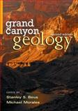 Grand Canyon Geology, Beus, Stanley S. and Morales, Michael, 0195122992