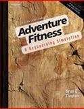 Adventure Fitness : A Keyboarding Simulation, Bean, Karen and Clayton, Dean, 0538442999