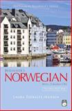 Beginner's Norwegian with 2 Audio Cds, Laura Ziukaite-Hansen, 0781812992
