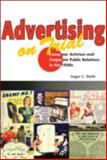 Advertising on Trial 9780252072994