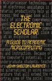 Electronic Scholar, John Shelton Lawrence, 0893912999