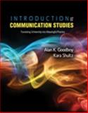 Introduction to Communication Studies 9781465202994