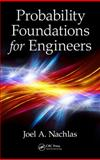 Probability Foundations for Engineers, Joel A. Nachlas, 1466502991