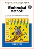 Biochemical Methods 9783527302994