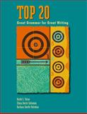 Top 20 : Great Grammar for Great Writing, Folse, Keith S. and Solomon, Elena Vestri, 0618152997