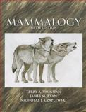 Mammalogy, Ryan, James M. and Vaughan, Terry A., 0763762997