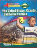 NY, Timelinks, Grade 5, the United States, Canada, and Latin America, Volume 1, Student Edition, Macmillan/McGraw-Hill, 0021522995
