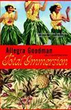 Total Immersion, Allegra Goodman, 0385332998