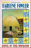Dove in the Window, Earlene Fowler, 0425162990