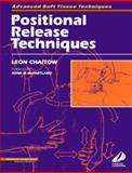 Positional Release Techniques, Chaitow, 0443052999