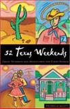 52 Texas Weekends 9780844242996