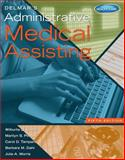 Delmar's Administrative Medical Assisting 5th Edition