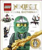 Lego Ninjago Visual Dictionary, Dorling Kindersley Publishing Staff, 1465422994