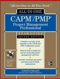 CAPM/PMP Project Management Certification, Phillips, Joseph, 0071632999