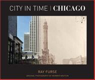City in Time, Ray Furse, 1402732996