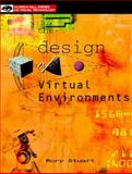 The Design of Virtual Environments, Stuart, Rory, 0070632995